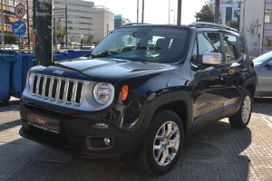 Jeep Renegade | ID: 137